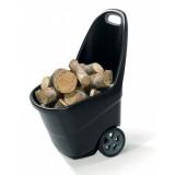Zahradní plastový vozík XL - EASY GO 62L