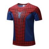 Sportovní tričko - Spiderman - Velikost L