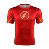 Sportovní tričko - Flash - Velikost M