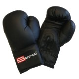 Boxerské rukavice PU kůže - vel.L, 12 oz.
