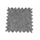 Mramorová mozaika Garth- šedá obklady 1 m2