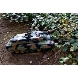 R/C tank Leopard na dálkové ovládání