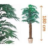 Umělá květina - Palma Areca  180 cm
