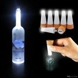 LED korek s usb