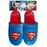 Bačkory Superman - Velké (EU 42-45)