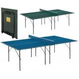 Stůl na stolní tenis Sponeta S1-53i modrý