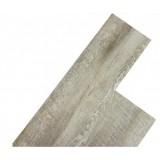 Vinylová plovoucí podlaha STILISTA 5,07m², rustikální dub