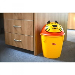 Odpadkový koš - TYGR CURVER