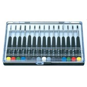 Sada Fixapart Tools šroubováků - 15ks