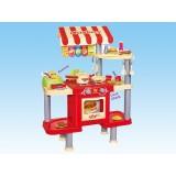 Hrací set G21 Dětský obchod s rychlým občerstvením