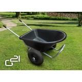 Zahradní kolečko G21 Maxi 150