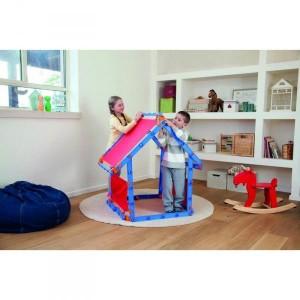 Obrovská stavebnice pro děti MEGA DO KIT