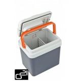 Autochladnička G21 C&W 24 l, 12/240 V