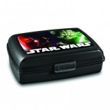 Svačinový box - 1,3L - STAR WARS