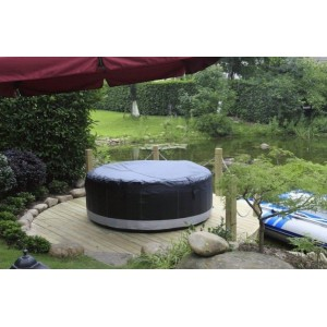 Mobilní vířivka Belatrix SPA LUXURY 130 - 1,8 m