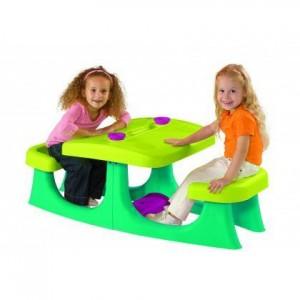 Plastový dětský stolek Patio Center
