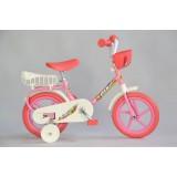 """Dětské kolo DINO Bikes 101GLN růžová 10"""" 2014"""
