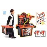 Dětské nářadí G21 velký kufr