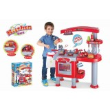 Dětská kuchyňka G21 velká s příslušenstvím