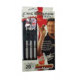 Šipky s kovovým hrotem HARROWS STEEL 19 g
