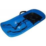 Šampion EXTREME plastový bob modrý
