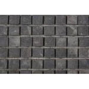Mozaika Garth z andezitu - černá obklady 1ks