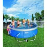 Bestway 57265 Samostavěcí bazén 244x66cm
