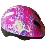 Modrá cyklistická dětská helma velikost M (52-56 cm)