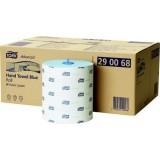 Ručníky Tork Advanced H1 v Matic roli, papírové, modré. 6ks, 150m