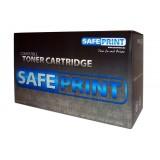 Toner Safeprint CE255X kompatibilní černý  pro HP LJ P3015 (čip/12500str./5%)