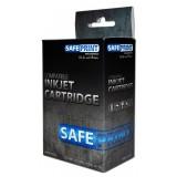 Inkoust Safeprint C6656A kompatibilní černý  pro HP (19ml)