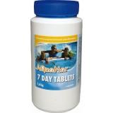 Aquamar 7D tablety 1,6 kg