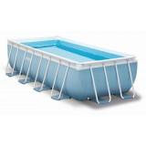 Bazén Tahiti 2,00x4,00x1,00 m + filtrace a schůdky