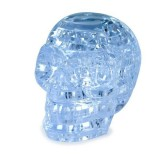 Krystal Puzzle-Lebka
