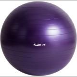 Gymnastický míč MOVIT - fialová - 65cm
