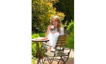 Zahradní nábytek, to nejsou jen plastové židle. Jak si správně vybrat?